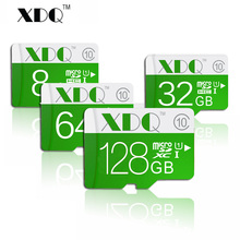 Buy High speed green micro sd card 32GB class 10 flash memory card 4GB 8GB 16 GB 64GB 128GB TF card Phone/Tablet/Camera for $5.75 in AliExpress store