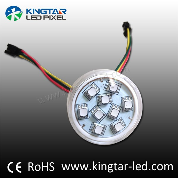 45mm 9 smd amusement pixel LED IP67(China (Mainland))