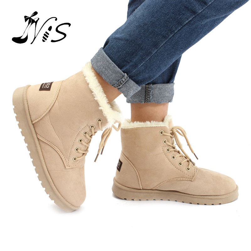 good snow boots for women page 1 - lace