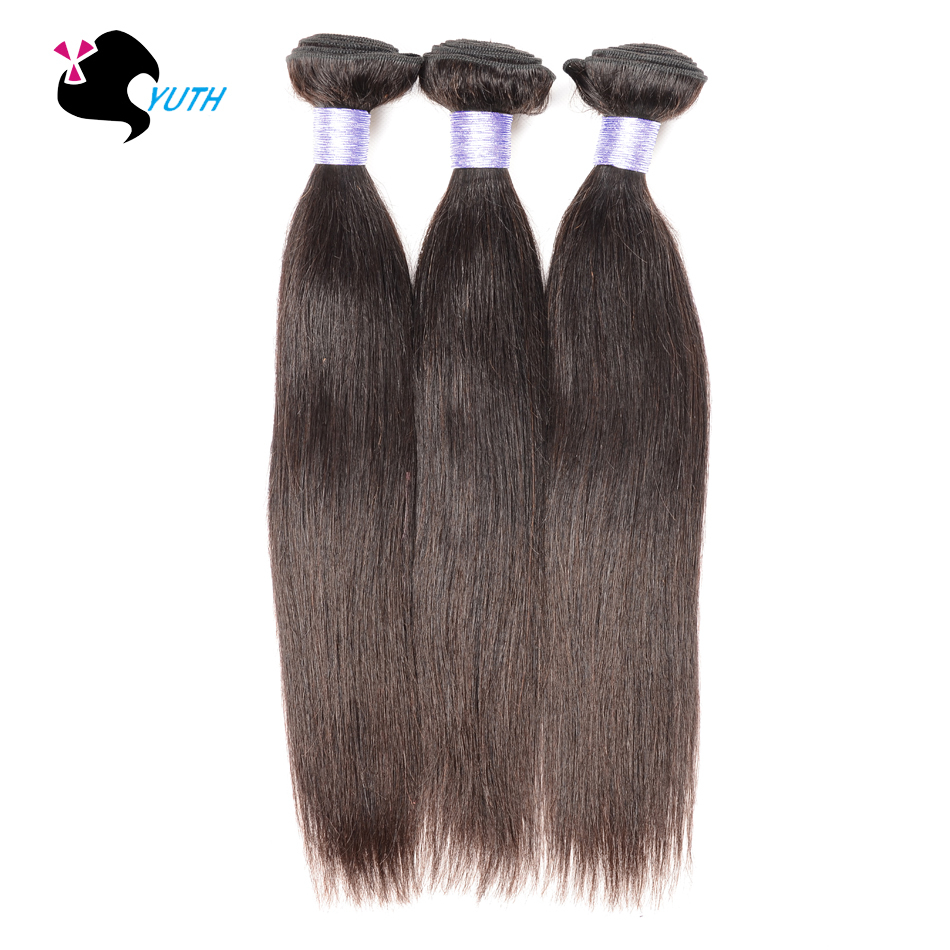 Grade 6A Cambodian Virgin Hair 3 Bundles/lot Cambodian Straight Virgin Hair 100% Certified Human Hair Weave Mocha Hair Products
