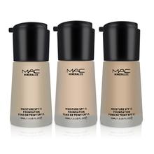 MRC Marke Gesicht Foundation Make-up Basis flüssige Foundation BB Creme Concealer Bleaching Feuchtigkeitscreme Öl-Control maquiagem(China (Mainland))