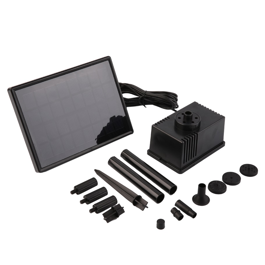 fontaine kits promotion achetez des fontaine kits. Black Bedroom Furniture Sets. Home Design Ideas