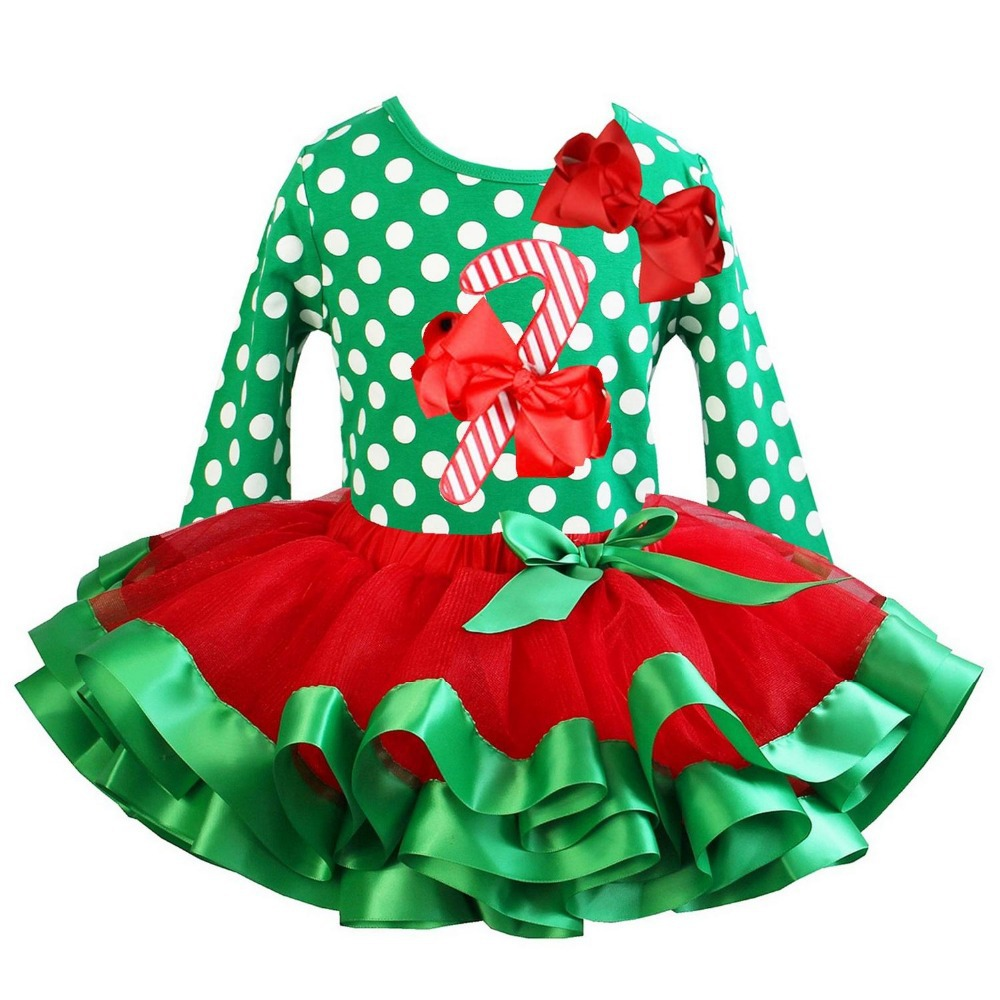 ... Gingerbread Polka Dots Tee Party Dress 1 6Y from Reliable dress baby