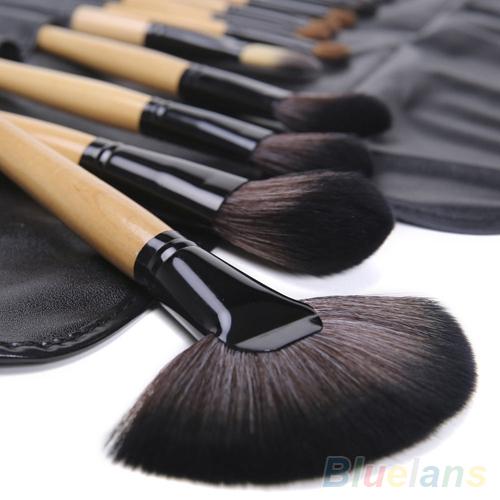 Кисти для макияжа OEM 24 /24pz 9380 кисти для макияжа oem 50 brusheyeliner yy80