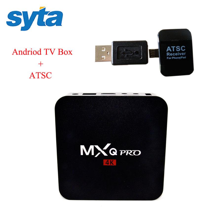ATSC Micro USB Dongle+Android TV Box Digital TV Receiver Android Pad/Mobile Phone TV Stick For Mexico/South Korea/USA(China (Mainland))