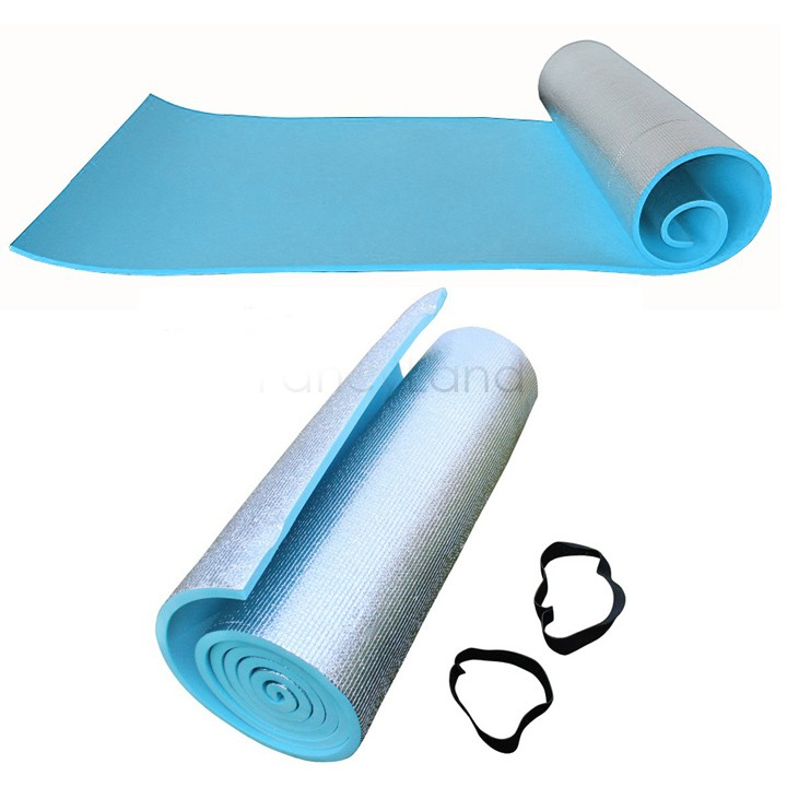 Free US Shipping Yoga Mat 6mm Moistureproof Fitness Yoga Mat Household Cushion Equipment Slip-resistant Sport Pad Tools 25(China (Mainland))