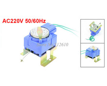 AC220V 50/60Hz Metallic Supportor Drain Motor Tractor for Jinling Washer(China (Mainland))