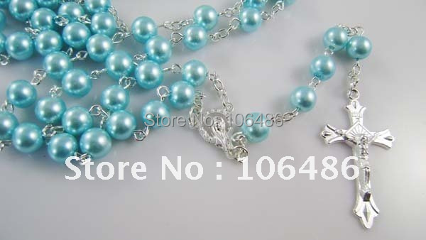 Free shipping rosary,Rosary Necklace,wooden rosary,Catholic Rosary wedding necklace(100pcs/lot)<br><br>Aliexpress