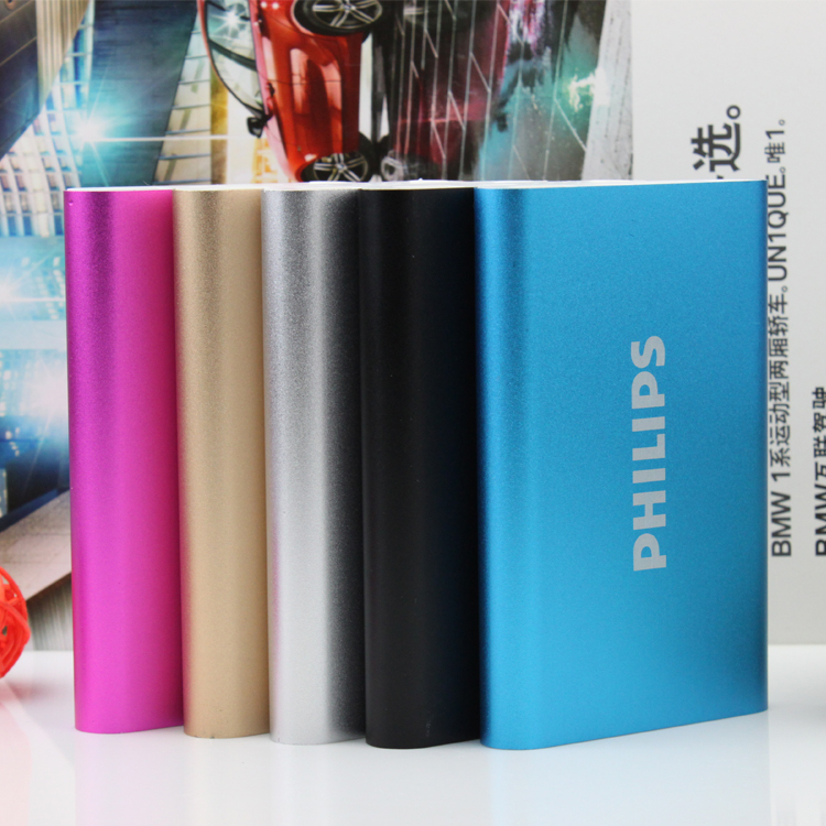 Купить Телефоны и Телекоммуникации  Portable battery charger 200000mah power bank thin external battery powerbank for all mobile phone de bateria portatil None