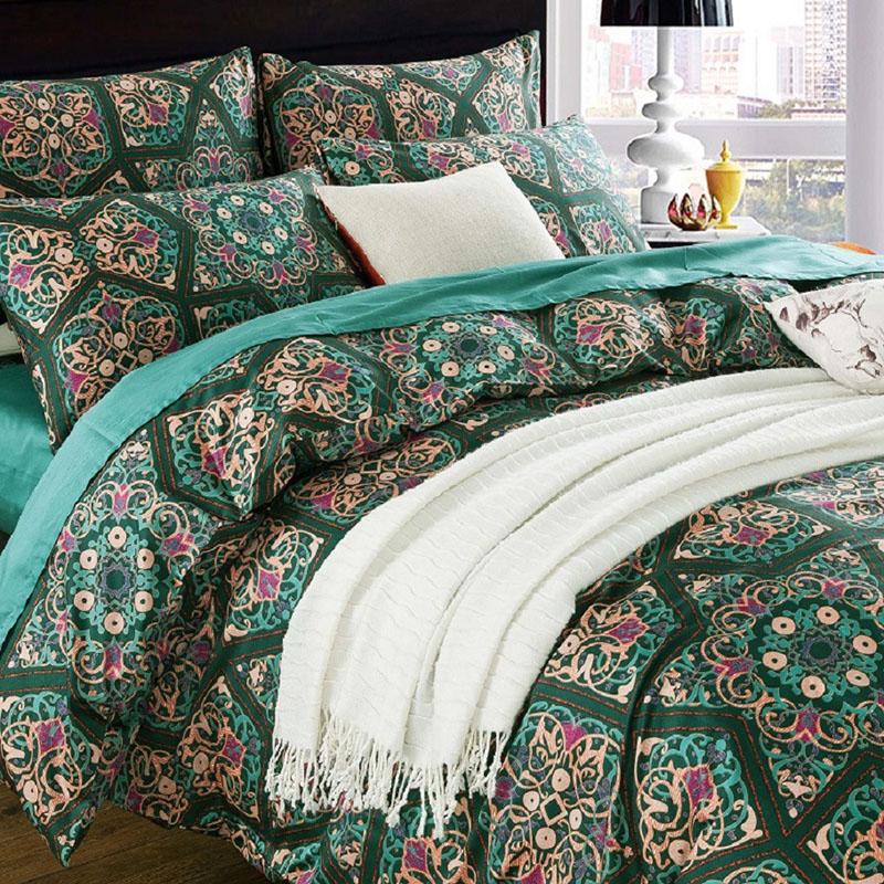 Elegant bed sheets promotion shop for promotional elegant for Sabanas para cama king size