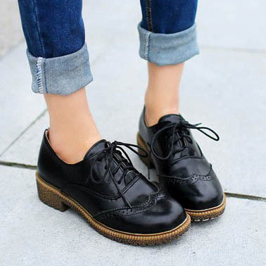 Zapatos Vintage Hombre y Mujer Comprar Barato en