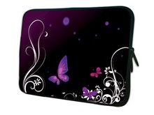 Computer Soft Neoprene Laptop Bag For Women Cases Notebook Sleeve Cover Pouch 15 15 3 15