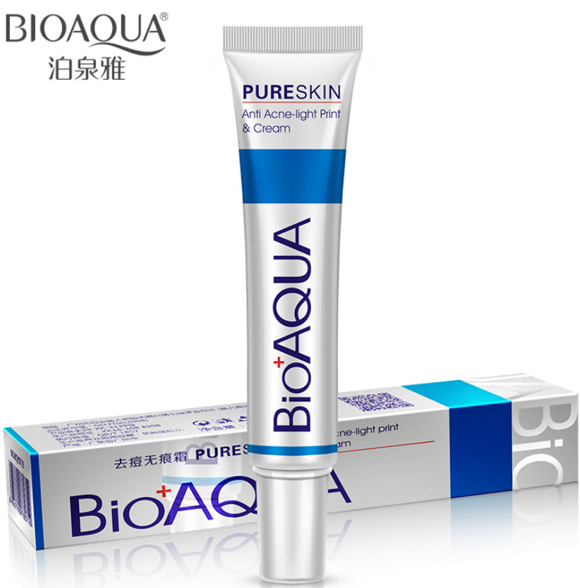 product Non-trace pox-eliminated cream go blain to imprint acne scars accusing oil