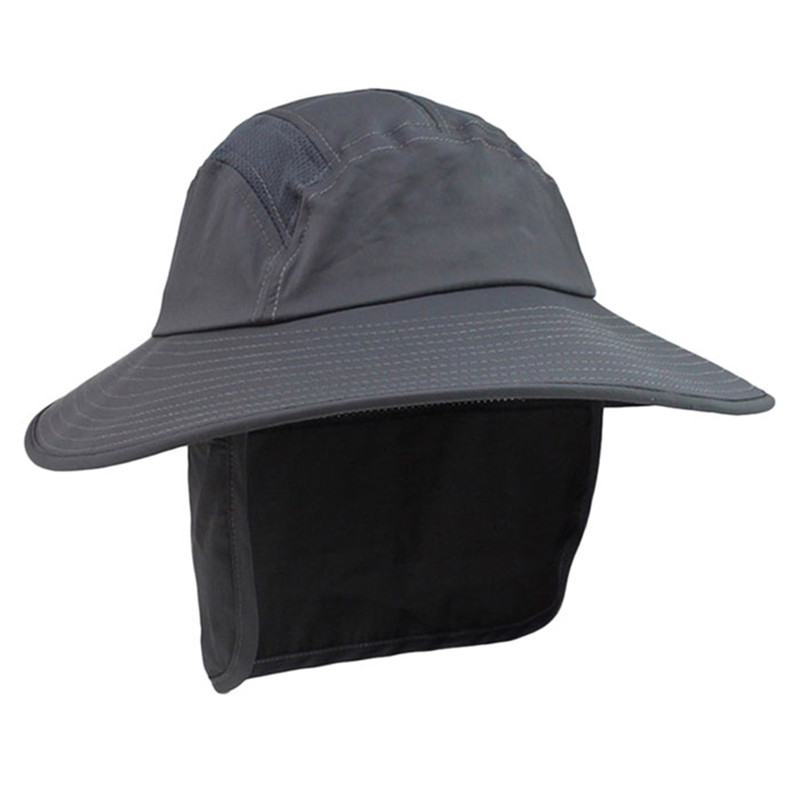 Online buy wholesale sun shade hats from china sun shade for Fishing hats for sale