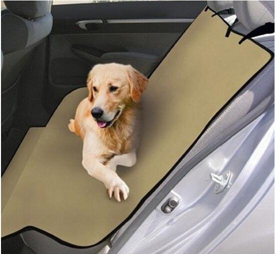 Petzoom Loungee Auto Car Pet Seat Cover