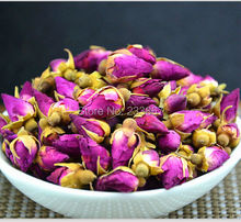 2015 year 100g Rose bud health care Fragrant Blooming Flower Tea the products fragrance dried rose