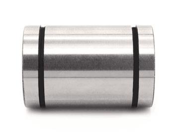 10pcs Linear bearing LM8UU 8 15 24 6UU 6 12 19 Linear Ball Bearing Bush Bushing