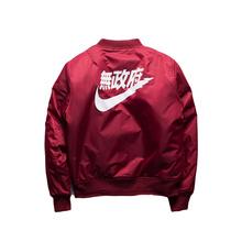 2016  new style Anarchy Big sam KANYE WEST YEEZUS  tour MA1 Japanese Merch BOMBER  Flight pilot Coat jacket big size 4XL 5XL(China (Mainland))