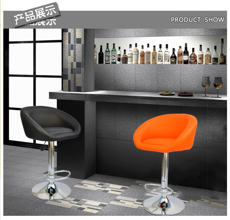 Cheap computer chair leisure around the rotating bar stylish home<br><br>Aliexpress