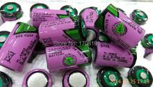 5 шт. Tadiran 3,6 V 1 / 2aa TL-5902 SL350 14250 PLC литиевая батарея