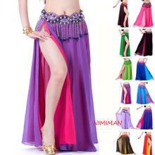 2015 High quality women cheap Egyptian belly dance costume skirt on sale NMMQ0010