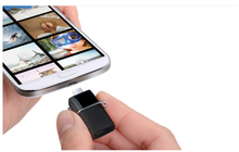 Mini 16GB 32GB 64GB Smart phone USB Flash drive OTG USB Flash Drive pendrive Smart Phone U Disk for Android Phone usb stick(China (Mainland))