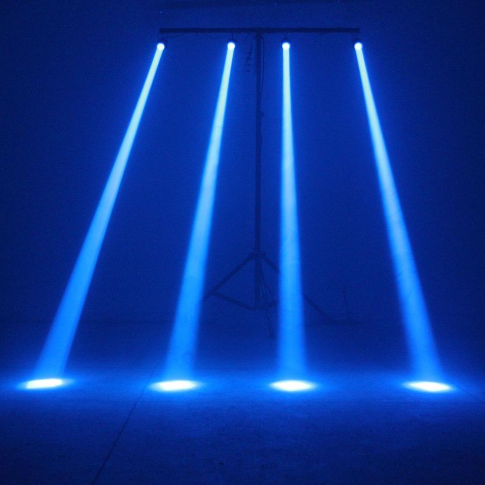 Blue Stage Lighting Free