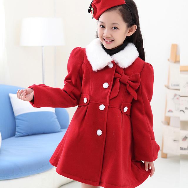 Coats For Big Girls