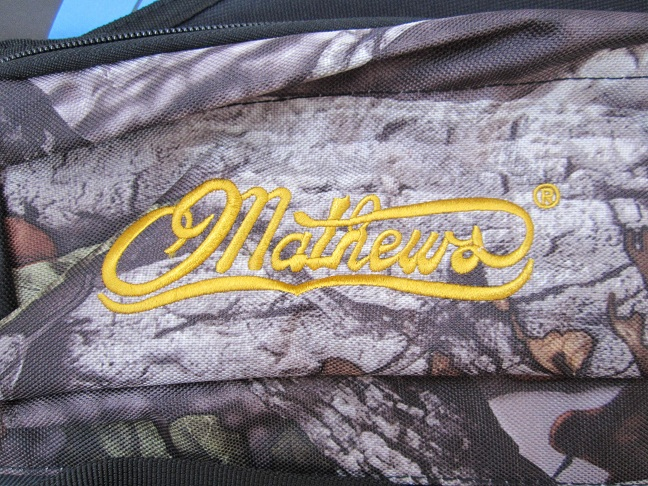 Matthews camo 4 tubes 3D camo waterproof waist hip designed archery arrow quiver Hunting shooting Bow
