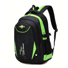 High Quality Large School Bags for Boys Girls Children Backpacks Primary Students Backpack Waterproof School Bag Kids Book Bag(China (Mainland))