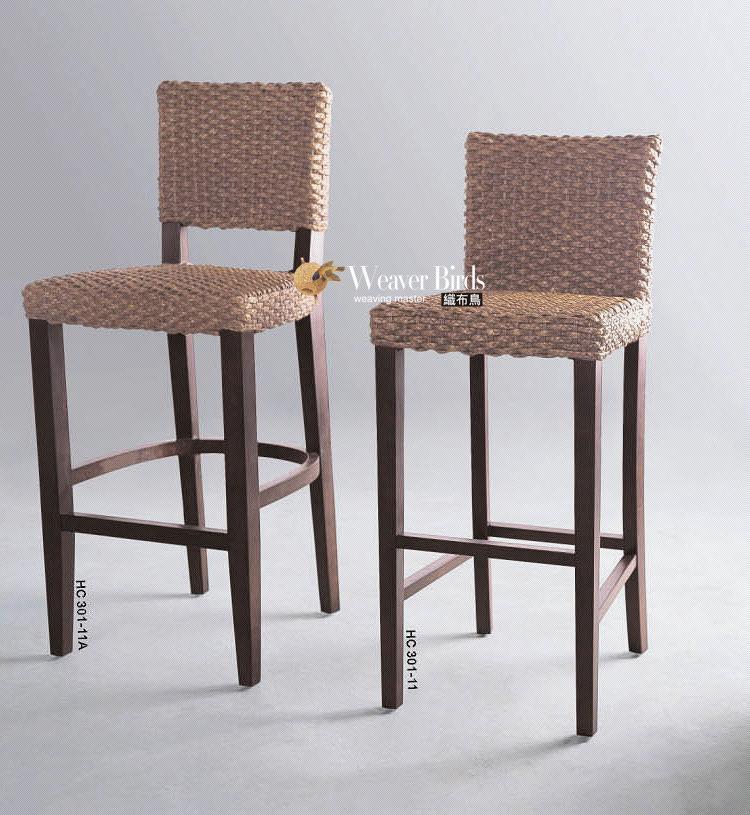 Achetez en gros synth tique en osier en ligne des for Table et chaise en osier