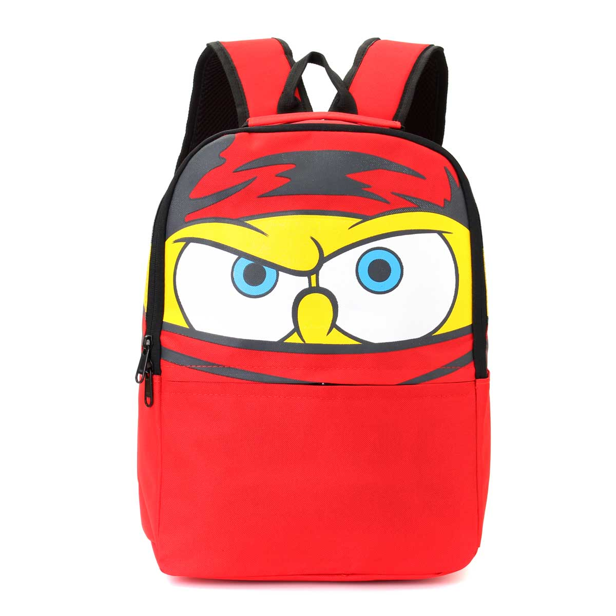 New 2016 Women Backpacks Cartton-Bookbags Canvas Owl Printing Backpack Cute School Bags Rucksack for Teenager Girls Mochila
