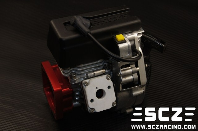 SCZ-E290 is suitable for high-power engine 9HP LOSI HPI BAJA 5B 5T 5SC(China (Mainland))