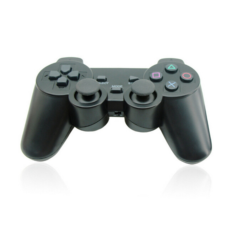 3 in 1 2.4GHz Wireless Controller for PS2 PS3 PC/Compatible With Windows 98/ME/2000/XP/Vista With Retail Package(China (Mainland))