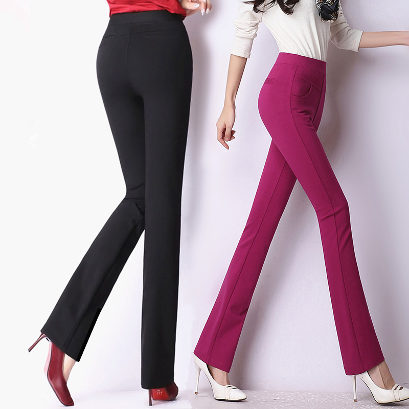 ladies office pants suits reviews online shopping ladies