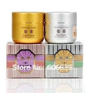 Original~~ZiDi  Skin Lightening Professional Whitening Remove Spot  Cream Day Cream and Night Cream