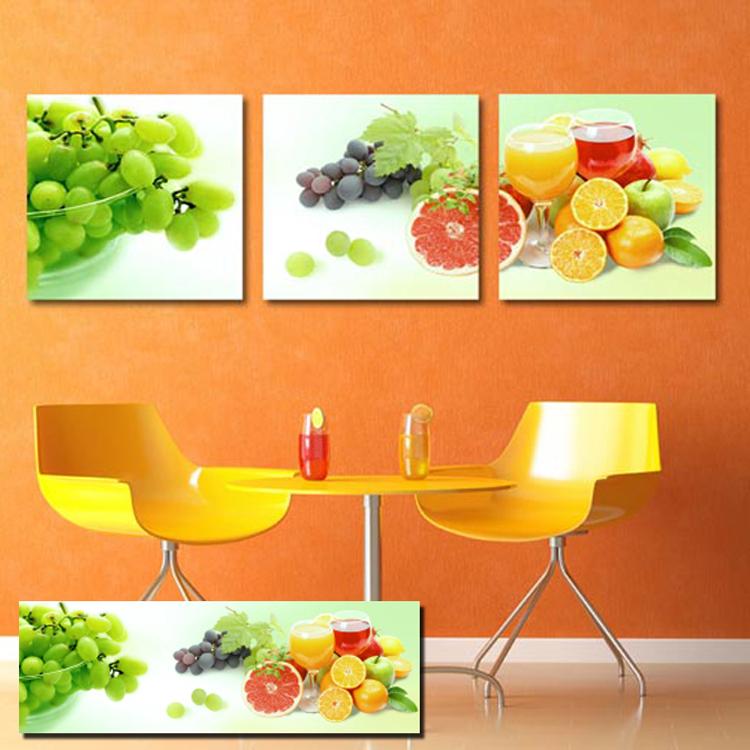 Achetez En Gros La Peinture Moderne Fruits En Ligne Des