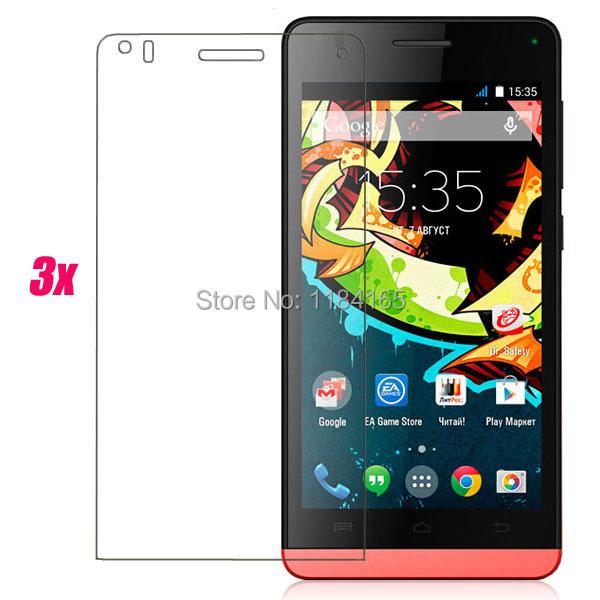 Защитная пленка для мобильных телефонов 3pcs/explay защитная пленка для мобильных телефонов 3pcs nokia lumia 730 735