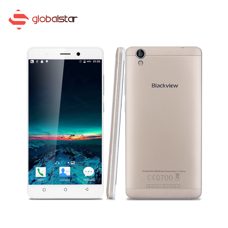 """5.0"""" Blackview A8 Android 5.1 MT6580A Quad-core 3G Smartphone 1G RAM 8G ROM Mobile Phone Dual SIM Dual standby Cell Phone(China (Mainland))"""