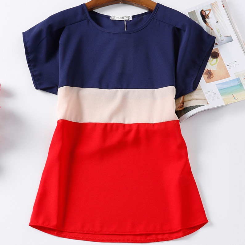 2015 quality brand t shirt women cheap price casual top for Best inexpensive dress shirts