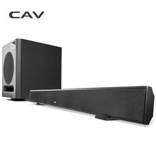 CAV AL110 & SW360 3.1CH Home Theater Soundbar TV Movie Bluetooth