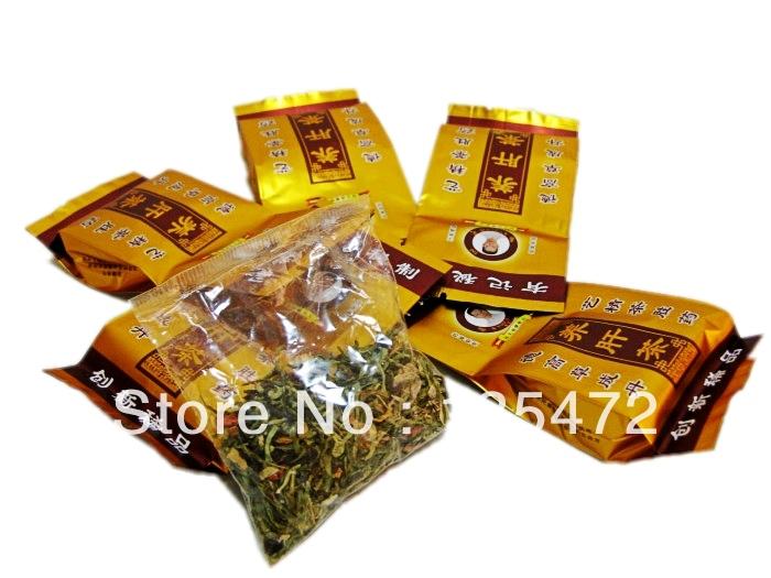 30 bags Liver protect tea Chinese tea Herbal tea first class