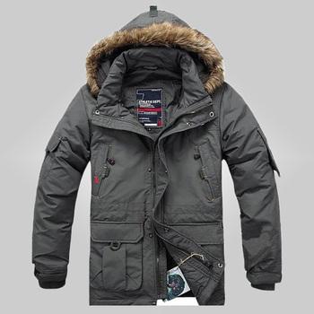 new mens down jacket 2015 fashion men's winter coats hot sales super warm waterproof parkas plus size 5xl mens duck down parkas