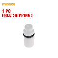 Free Shipping 1PCS High Pressure Washer Fitting Sand Blasting Hose Ceramic Nozzle High Quality CW123 MGT