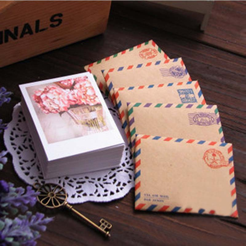 Polaroid LOMO small card,Kraft paper postcard ,i dont know which should i choose?