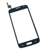 Free shipping For SAMSUNG SM-G3815 GALAXY EXPRESS 2 G3812 New black white Touch Screen Panel  Digitizer Glass