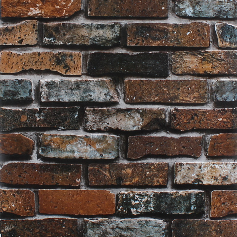 faux brick wallpaper9 - photo #38