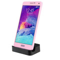 High Quality Universal Android Cellphone Charger Base Micro USB Charging Station