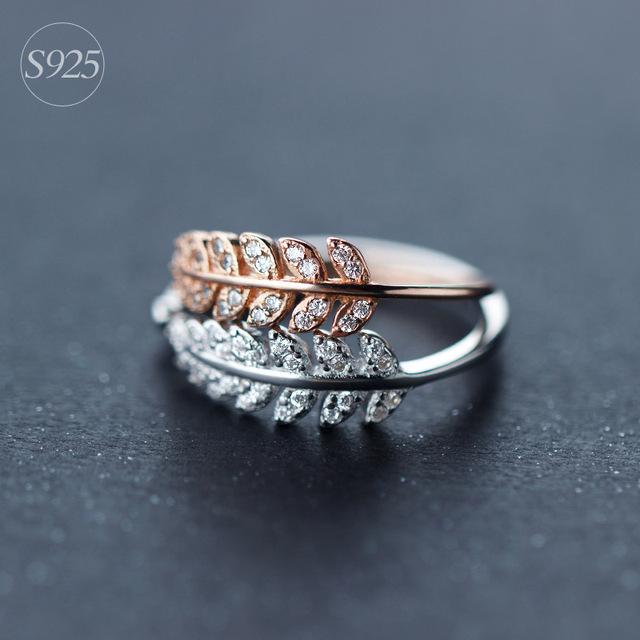 Sterling Silver Rings Healthy