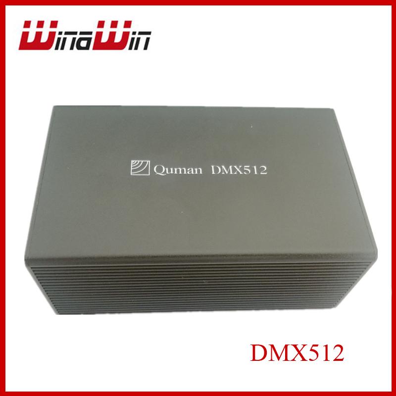 USB DMX 512 controller SD USB upgraded Martin Light LED stage light(China (Mainland))